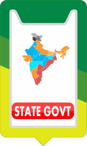 State Govt. exam